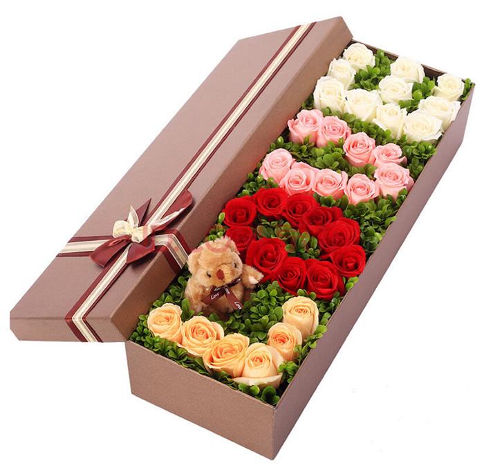 鄂州网上生日鲜花
