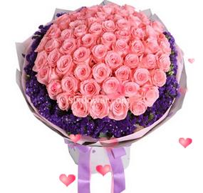 南平網上訂情人鮮花