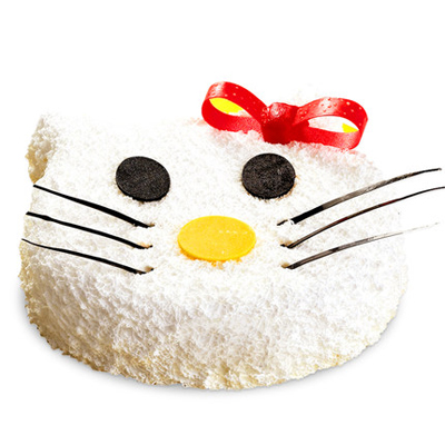 Katie猫