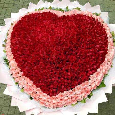 新宁网上订情人鲜花