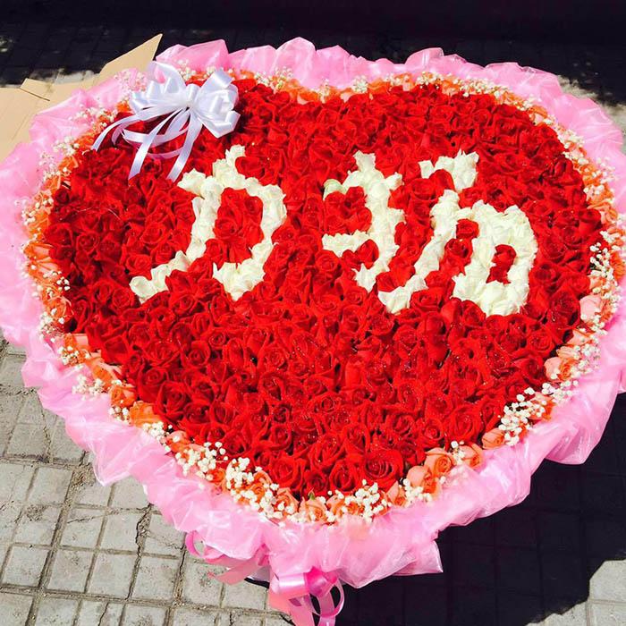 平乡网上订情人鲜花