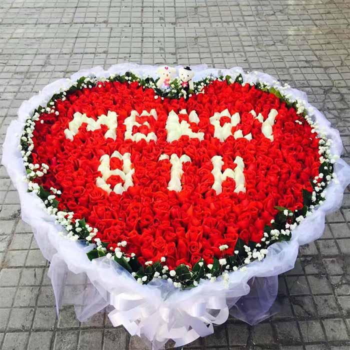 福州网上订情人鲜花