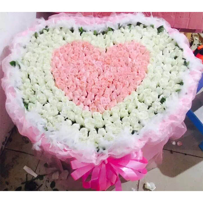 花都网上订情人鲜花