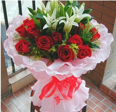 舟山網上生日鮮花