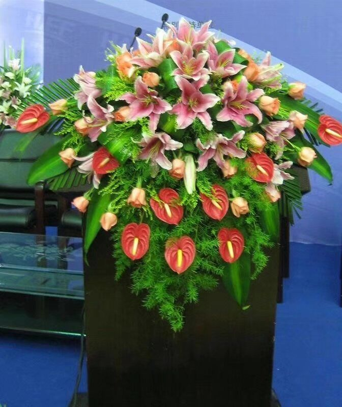 金华网上商业鲜花