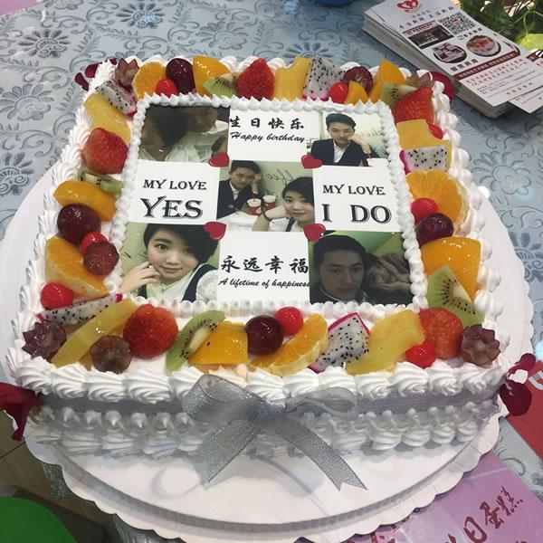 �荡a蛋糕-浪漫�M屋