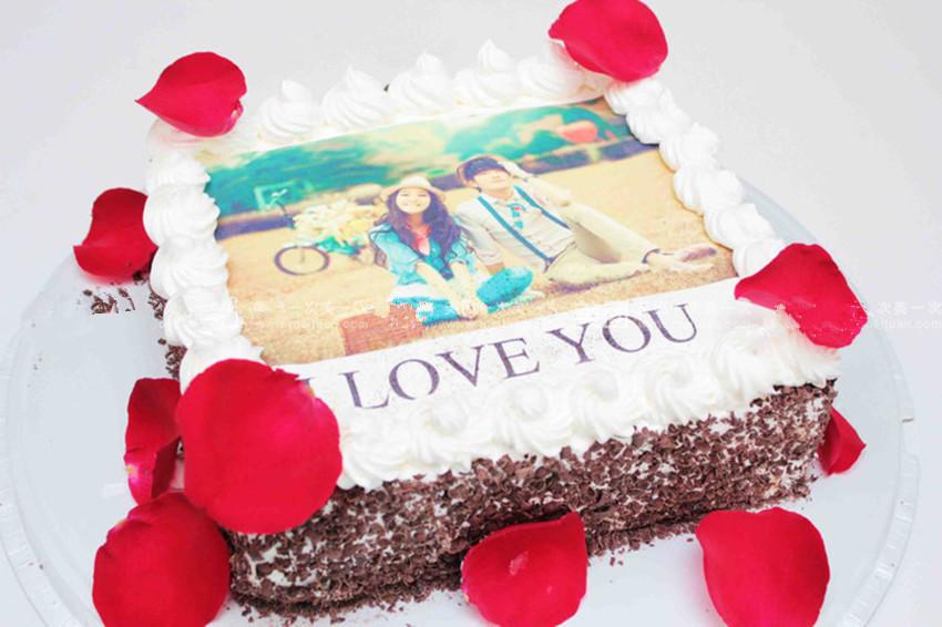 数码蛋糕-纪念日