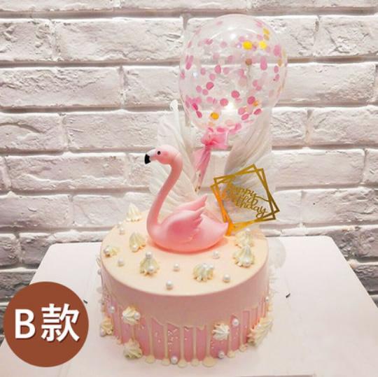�W�t火烈�B蛋糕B款